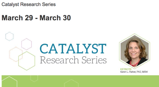 catalyst march